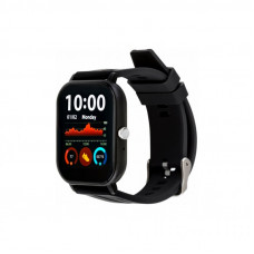 Смарт-часы Amico GO FUN Pulseoximeter and Tonometer black (850472)