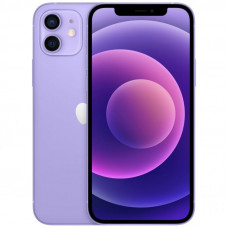 Мобильный телефон Apple iPhone 12 64Gb Purple (MJNM3)