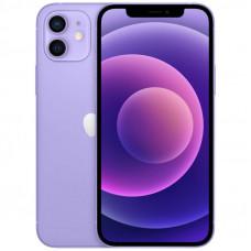 Мобильный телефон Apple iPhone 12 128Gb Purple (MJNP3)