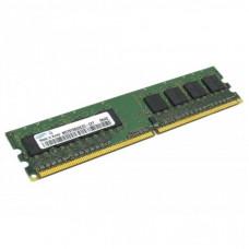 Модуль памяти для компьютера DDR2 2GB 800 MHz Samsung (M378T5663EH3-CF7)