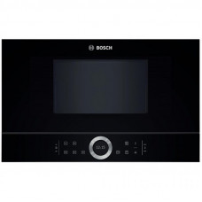Микроволновая печь BOSCH HA BFL 634 GB1 (BFL634GB1)