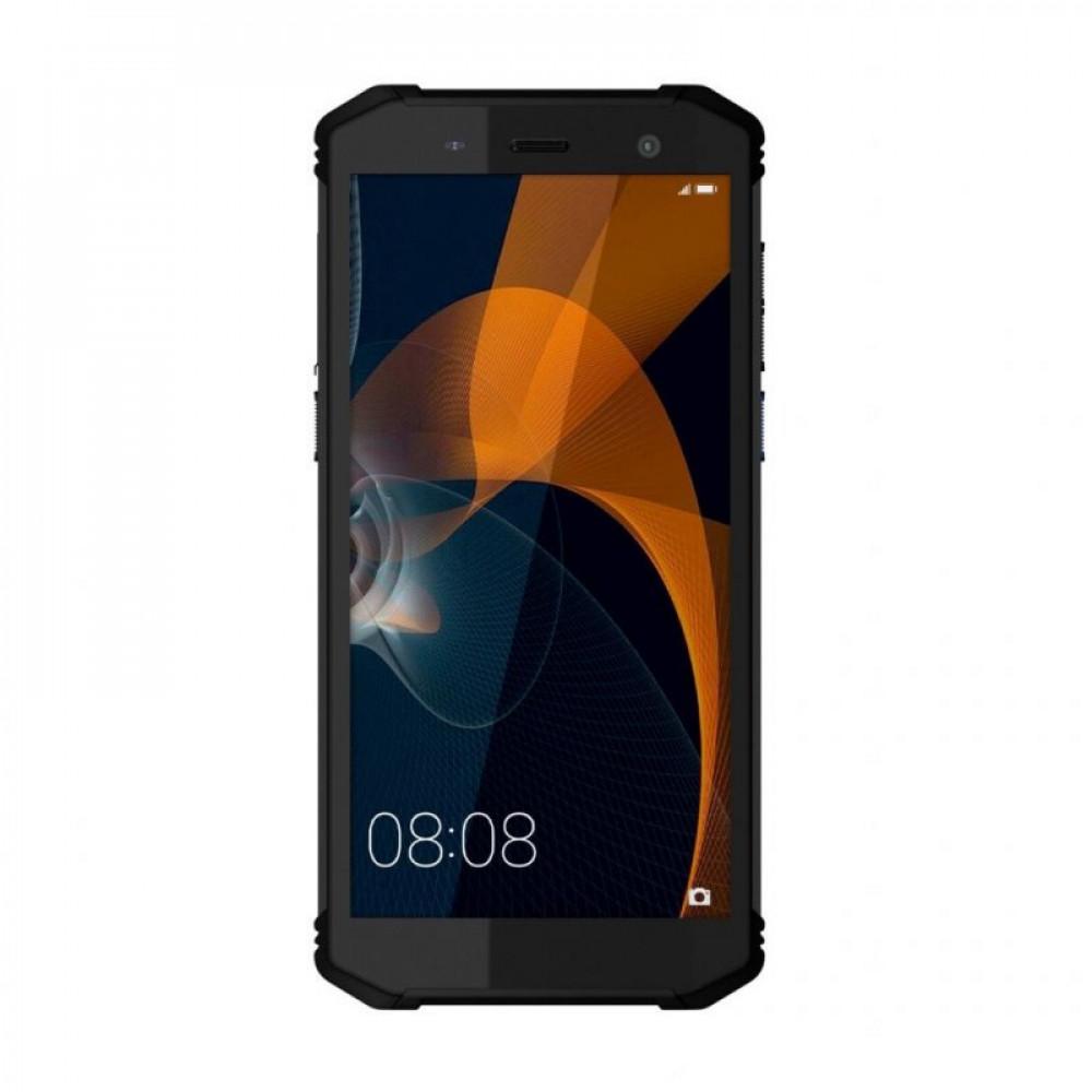 Мобильный телефон Sigma X-treme PQ36 Black (4827798865217)
