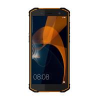 Мобильный телефон Sigma X-treme PQ36 Black Orange (4827798865224)
