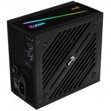 Блок питания AeroCool 600W Cylon 600W ARGB (Cylon 600W ARGB)
