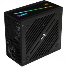 Блок питания AeroCool 700W Cylon 700W ARGB (Cylon 700W ARGB)