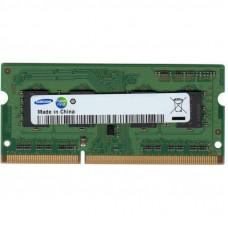 Модуль памяти для ноутбука SoDIMM DDR3 4GB 1600MHz Samsung (M471B5173DB0-YK0)