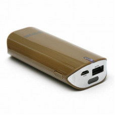 Батарея универсальная PowerPlant PB-LA9005 5200mAh 1*USB/1.0A (PPLA9005)