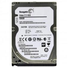 "Жесткий диск для ноутбука 2.5"" 500GB Seagate (# ST500VT000 #)"