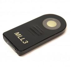 Пульт ДУ для фото- видеокамер Meike Nikon MK-MLL3 (RT960002)