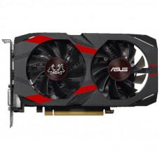 Видеокарта ASUS GeForce GTX1050 Ti 4096Mb CERBERUS OC (CERBERUS-GTX1050TI-O4G)