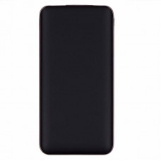 Батарея универсальная 2E 10000мА/ч, DC 5V, out: QC3.0, MicroUSB, Type-C, Black (2E-PB1036AQC-BLACK)