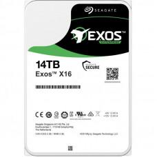 "Жесткий диск для сервера 3.5"" 14TB SAS 256MB 7200rpm Seagate (ST14000NM002G)"