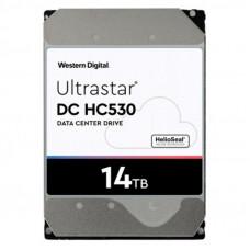 Жесткий диск для сервера 3.5'' 14TB WD (WUH721414ALE6L4)