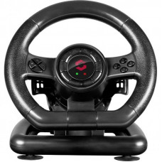 Руль Speedlink Black Bolt PC Black (SL-650300-BK)