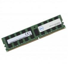 Модуль памяти для сервера DDR4 32GB ECC RDIMM 2666MHz 2Rx4 1.2V CL19 Dell (370-ADNF)
