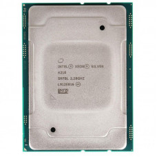 Процессор серверный INTEL Xeon Silver 4210 10C/20T/2.20GHz/13.75MB/FCLGA3647/TRAY (CD8069503956302)
