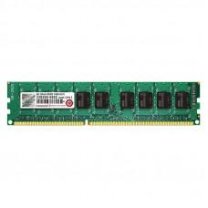 Модуль памяти для сервера DDR3 8GB ECC UDIMM 1600MHz 2Rx8 1.5V CL11 Transcend (TS1GLK72V6H)