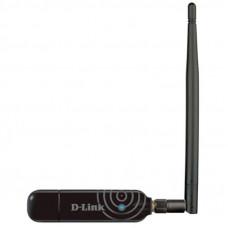 Сетевая карта Wi-Fi D-Link DWA-137