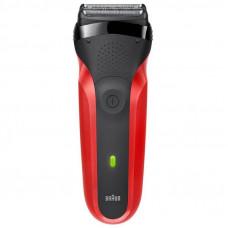 Электробритва BRAUN 300 Red Series 3 (Series 3 300 Red)