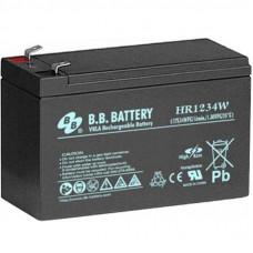 Батарея к ИБП BB Battery BP 9-12 (HRС1234W)