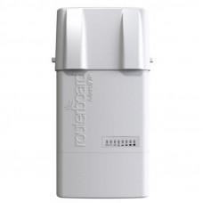 Точка доступа Wi-Fi Mikrotik RB911G-5HPacD-NB