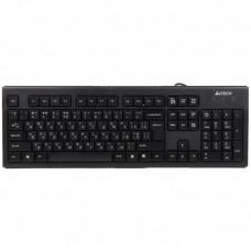 Комплект A4tech KR-8572 USB Black