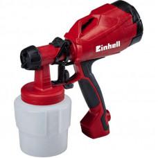 Краскопульт EINHELL TC-SY 400 P электрический (4260005)