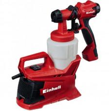 Краскопульт EINHELL TC-SY 600 S электрический (4260015)