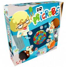 Настольная игра Blue Orange Dr.Microbe (904574)