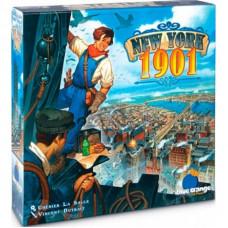 Настольная игра Blue Orange New York 1901 (904345)