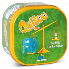 Настольная игра Blue Orange Quizoo (Квизо) (904604)