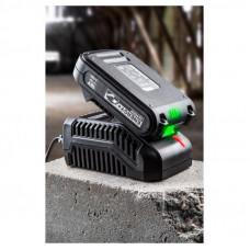 Зарядное устройство для аккумуляторов инструмента GRAPHITE 58G002 Energy+ (58G002)