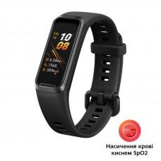 Фитнес браслет Huawei Band 4 Graphite Black (Andes-B29) SpO2 (55024462)