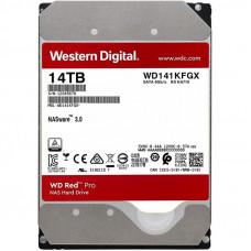"Жесткий диск 3.5"" 14TB WD (WD141KFGX)"