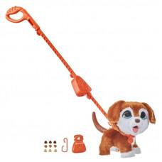 Интерактивная игрушка Hasbro FurReal Friends Большой шаловливый питомец Щенок (E8898_E8945)
