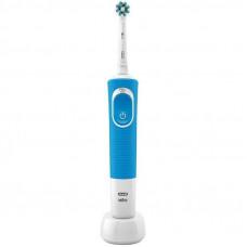 Электрическая зубная щетка BRAUN D100.413.1 (Oral-B Vitality D100.413.1 PRO Cross Act)