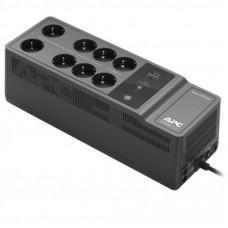 Источник бесперебойного питания APC Back-UPS 650VA (BE650G2-RS)