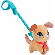 Интерактивная игрушка Hasbro маленький питомец на поводке FurReal Walkalots Собака (E3503_E4765)
