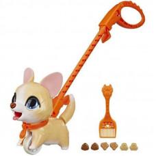 Интерактивная игрушка Hasbro FurReal Friends Маленький шаловливый питомец Корги (E8899_E8950)