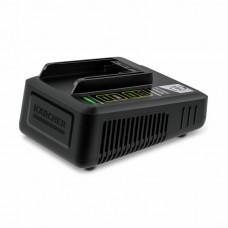 Зарядное устройство для аккумуляторов инструмента Karcher 18 В 2.5Ач (2.445-032.0)