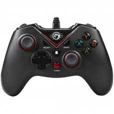 Геймпад Marvo GT-016 PC/PS3/Android Black (GT-016)