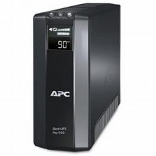 Источник бесперебойного питания APC Back-UPS Pro 900VA, CIS (BR900G-RS)