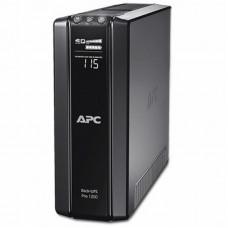 Источник бесперебойного питания APC Back-UPS Pro 1200VA, CIS (BR1200G-RS)