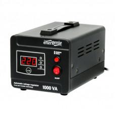 Стабилизатор EnerGenie EG-AVR-D1000-01, 600Вт (EG-AVR-D1000-01)