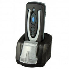 Сканер штрих-кода CINO PF680BT-BSS Black (9585)