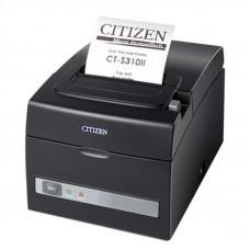 Принтер чеков Citizen CT-S310II ethernet (CTS310IIXEEBX)