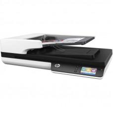 Сканер HP Scan Jet Pro 4500 f1 Network (L2749A)