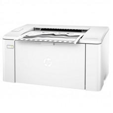 Лазерный принтер HP LaserJet Pro M102w c Wi-Fi (G3Q35A)