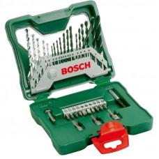 Набор инструментов BOSCH X-Line (2.607.019.325)