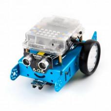 Робот Makeblock mBot v1.1 BT Blue (09.00.53)